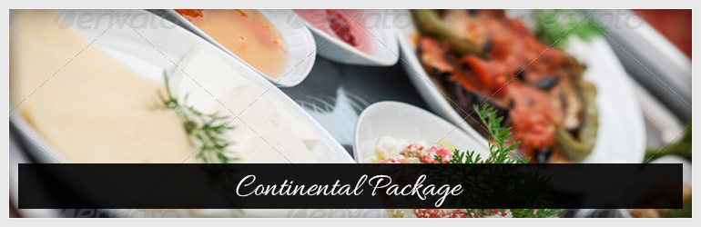 Continental Package